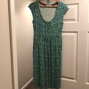 NWOT Boden Summer Dress